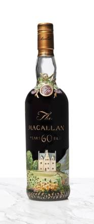 The Macallan 1926, 60 Year-Old